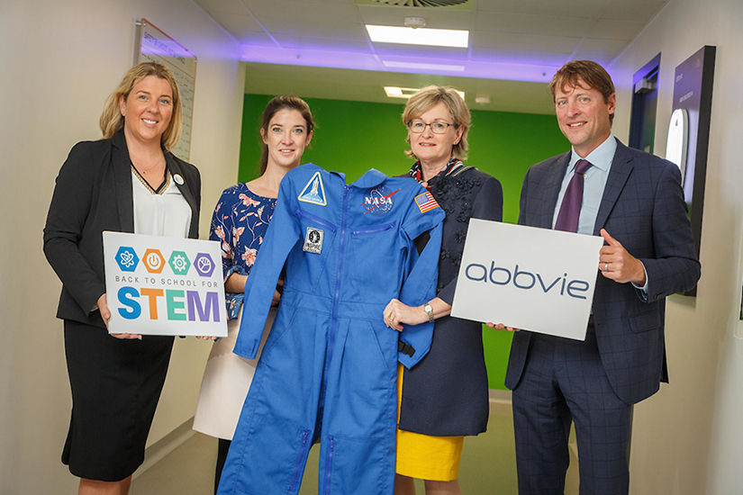 AbbVie STEM